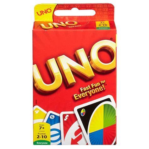 foto de Jeu Uno Compact Club Jouet Le plus gros magasin de