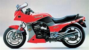 Kawasaki  30 Anni Di Ninja