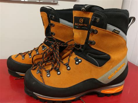 Should You Buy Or Rent Alpine Mountaineering Boots?