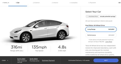 Our comprehensive coverage delivers all you need to know to make an informed car buying decision. Tesla lowers the starting price of its Model Y electric ...
