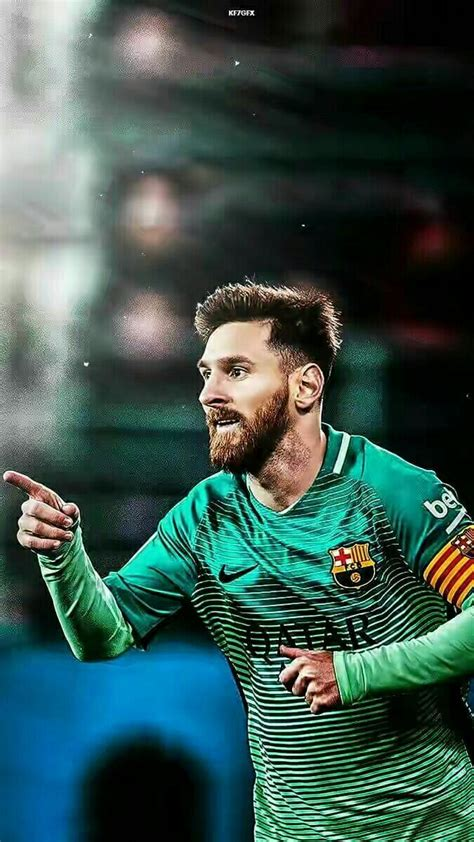 Messi With Beard Wallpapers - Wallpaper Cave