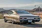 1967 Chevrolet Impala - Cesar's Palace - Lowrider