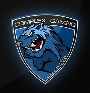 Complex Gaming Logo by TheDpStudio on DeviantArt
