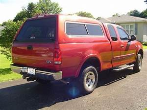 Find Used 1999 Ford F-150 Xlt 4x4 V8 Triton 4 6l
