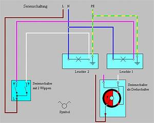 Schaltungen Elektroinstallation