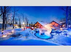 Winter Ottawa Tourism