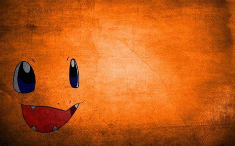 Anime Orange Wallpaper - anime minimalism charmander orange simple