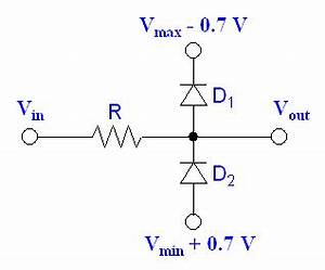 diodes and transistors northwestern mechatronics wiki With clamping circuit