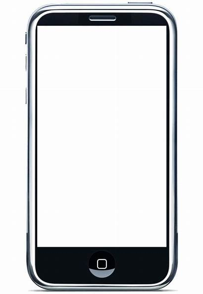 Phone Clipart Cell Iphone Cliparts Smartphone Clip