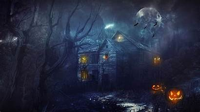 Halloween Backgrounds Spooky Scary