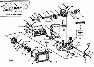 Poulan Chain Saw Parts