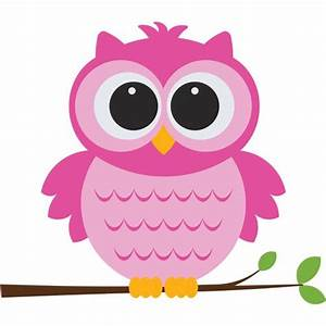 Owl clipart cartoon - Pencil and in color owl clipart cartoon