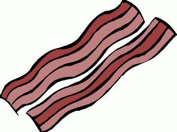 Bacon Clipart Bacon Free Clipart