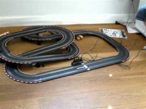 Carrera Go Racebaan Youtube