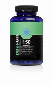 Dbol Gh Review 2020  Is It Worth It