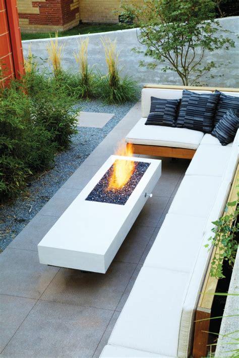 Moderne Feuerstelle Im Garten by Moderne Feuerstellen 22 Beispiele Dass Feuerstellen Den