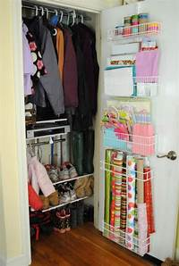 closet organization tips 20 Clever Ideas To Expand & Organize Your Closet Space