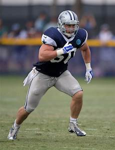 Cowboys Give Sean Lee Additional Bonus