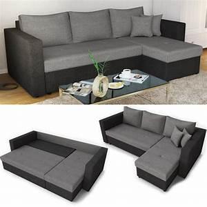 2er Sofa Mit Schlaffunktion : ecksofa mit schlaffunktion sofa couch schlafsofa real ~ Bigdaddyawards.com Haus und Dekorationen