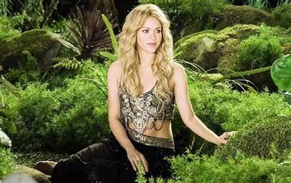 Shakira Wallpapers Celebmafia