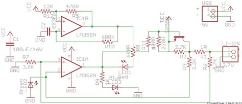Amplifier Page Electronic Circuit Diagram Linkdeln