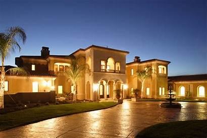 Luxury Homes Inspire
