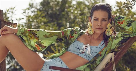 evangeline lilly shares  unique outlook  fitness