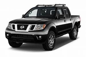 2016 Nissan Frontier Reviews