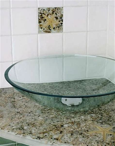 Transparent Bathroom And Kitchen Tiles With Organic