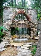 Water Garden Backyard Pond Water Garden 3