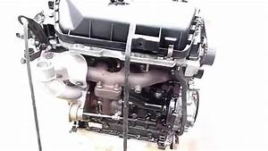 Renault Master G9u A 754 2 5 Dci Engine