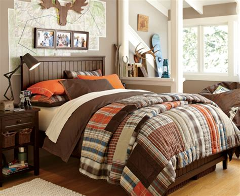 ideas for boys bedrooms 46 stylish ideas for boy s bedroom design kidsomania