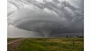 More Details Emerge From Harding County Tornadoes