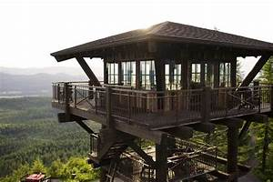 9 Amazing Lookout Towers Converted Into Homes - Style ...