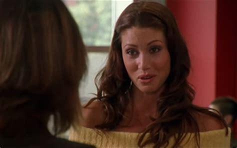 shannon elizabeth  confessions   american bride
