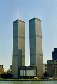 New York Twin Towers