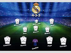 RELIVE Real Madrid v Borussia Dortmund UEFA Champions