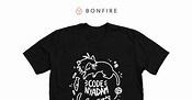 [Code Adam] Code Nyadam Shirt   Bonfire