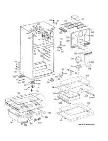 parts  ge gthgcdcrbb refrigerator appliancepartsproscom