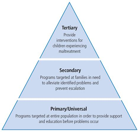 Tertiary Secondary Primary Education Resume by Primary Secondary Tertiary Prevention Nursing School Nursing Students