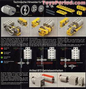 Lego 870 Power Pack Set Parts Inventory And Instructions