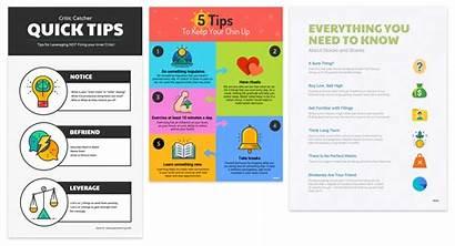Persuasive Presentation Tips Templates Venngage Metaphors