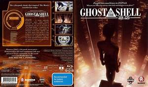 Ghost in the Shell 2.0 Blu-ray Disc | AsianBlurayGuide.com
