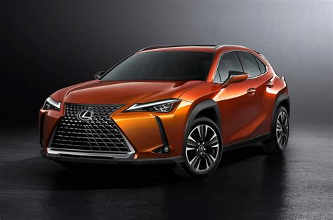 cool lexus is 200 eight cool facts about the 2019 lexus ux motor trend