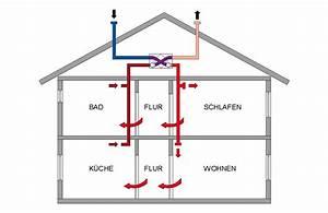 Dezentrale Lüftungsanlage Mit Wärmerückgewinnung Test : bine informationsdienst basisenergie l ften und ~ Articles-book.com Haus und Dekorationen
