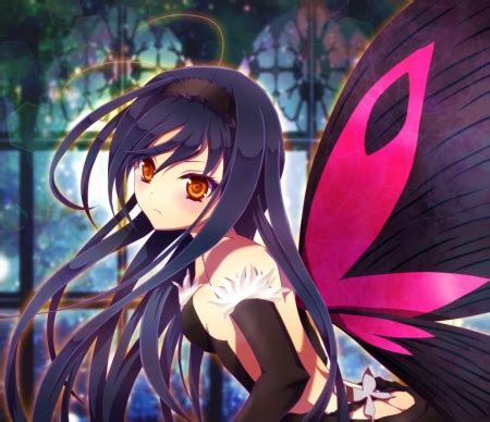 Anime Butterfly Wallpaper - butterfly other anime background wallpapers on desktop