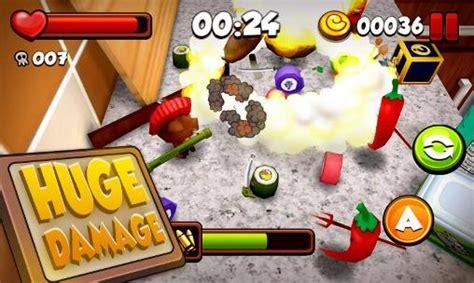 jeu de cuisine android kitchen adventure 3d pour android à télécharger