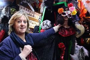 Gruselige Halloween Kostüme : l hne gruselige kost me zu halloween kreis herford neue westf lische ~ Frokenaadalensverden.com Haus und Dekorationen