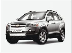 2009 Chevrolet Captiva review, prices & specs