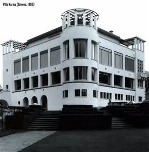 2 stories house the architecture of adolf loos